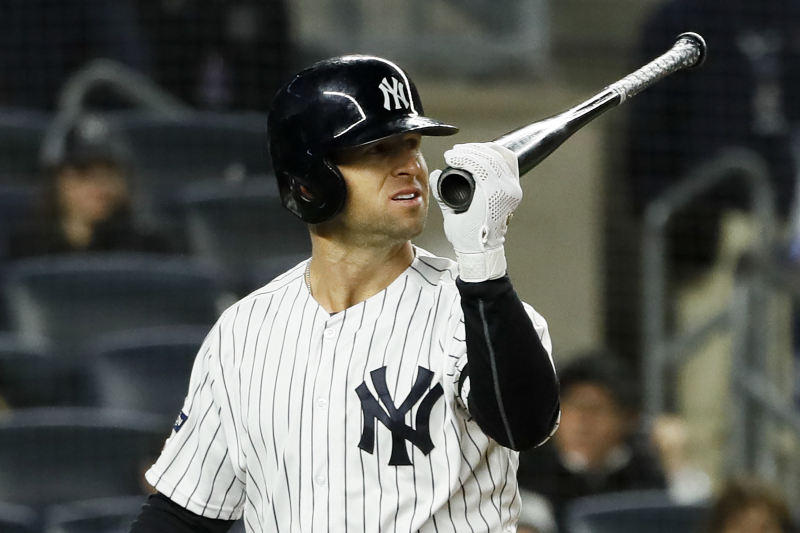 Yanks' Bats Fall Silent at Wrong Time as Astros Close In on Trip to World Series