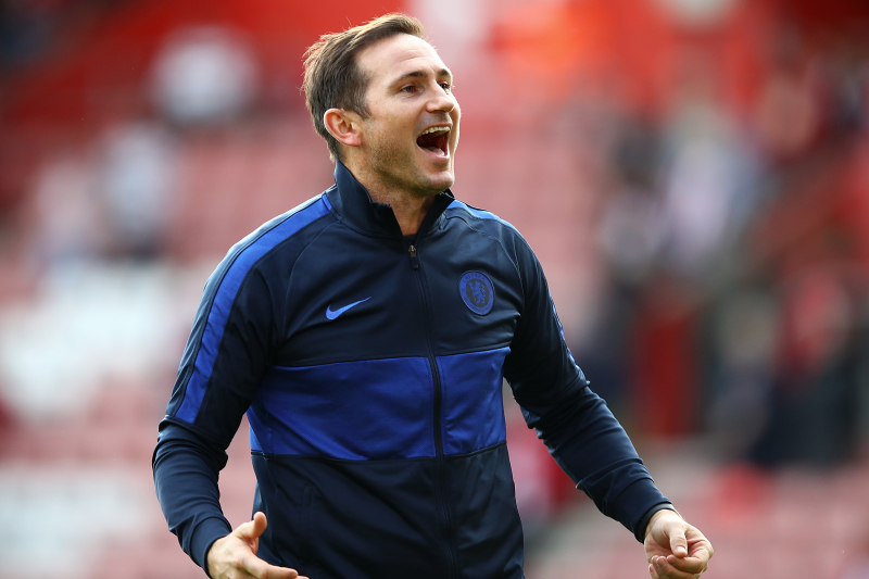 Chelsea Manager Frank Lampard Speaks out Against Champions League Expansion