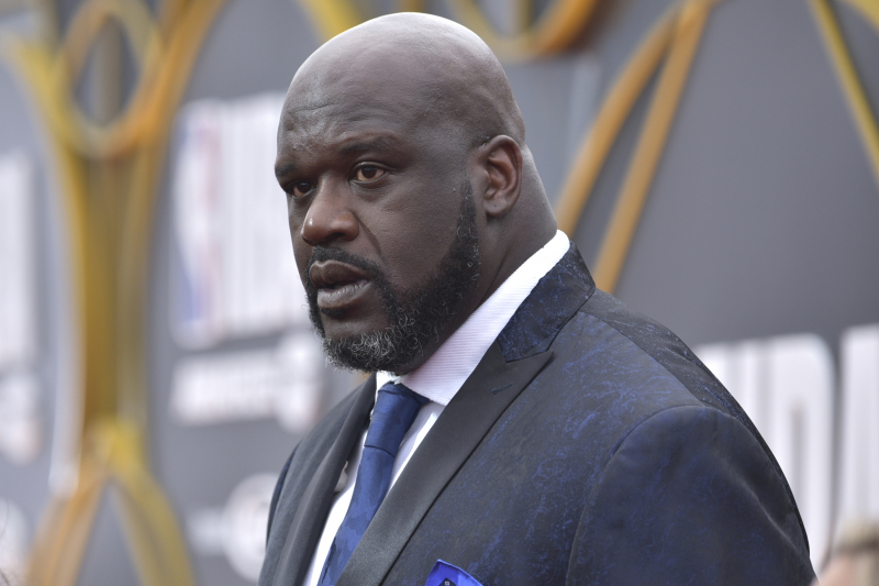 Shaquille O'Neal Donates Home to Isaiah Payton's Family After Shooting