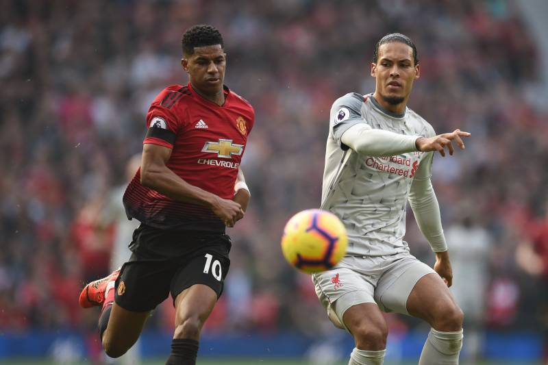 Image result for manchester united liverpool