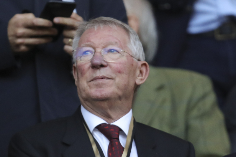 Agent Says He Gave Alex Ferguson Rolex for Fixing Man United, Juventus Match