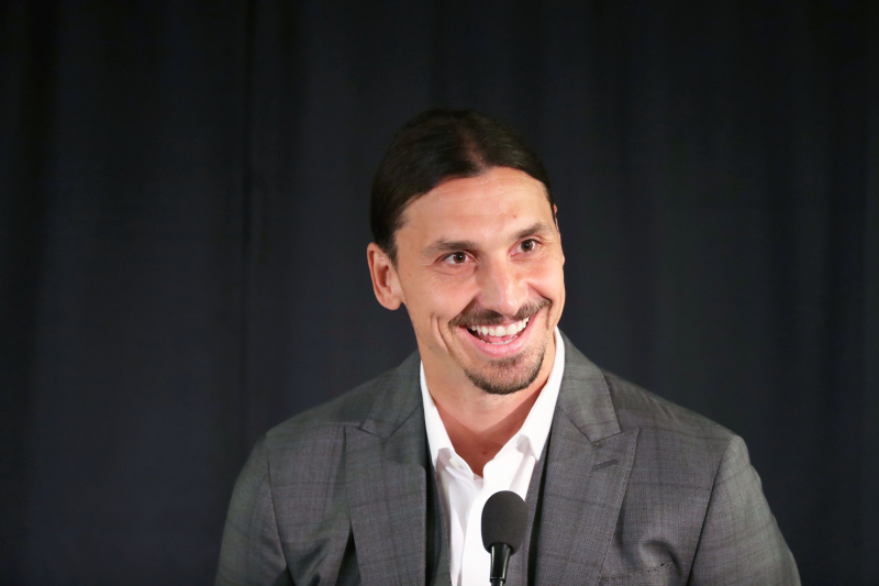 Zlatan Ibrahimovic: MLS Playoff vs. Minnesota 'Could Be' Last LA Galaxy Game