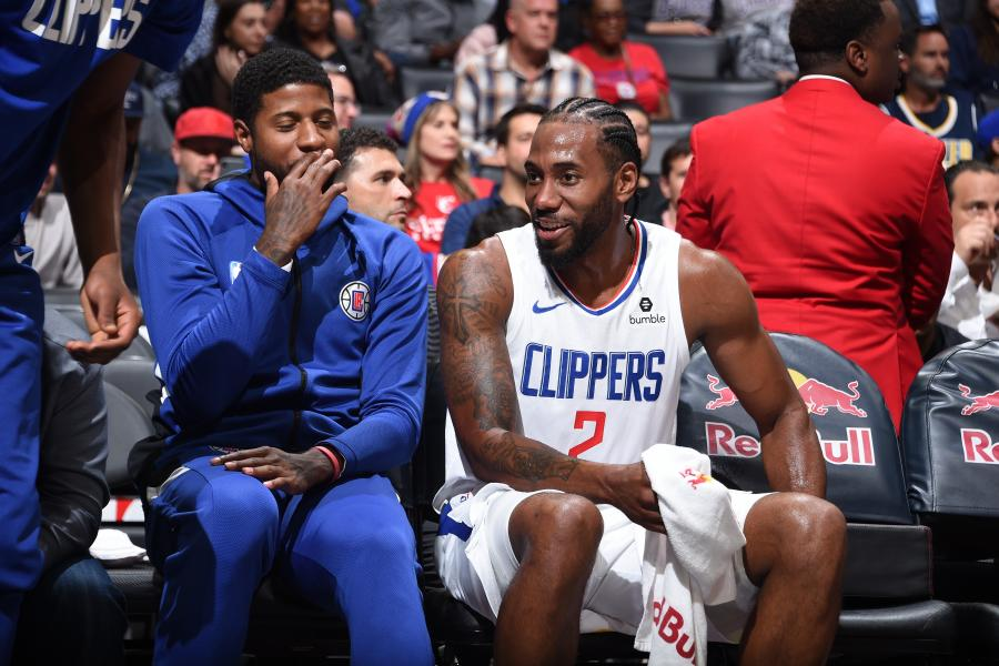 Howard Beck Says the Road to the NBA Title Goes Through LA—with the Clippers