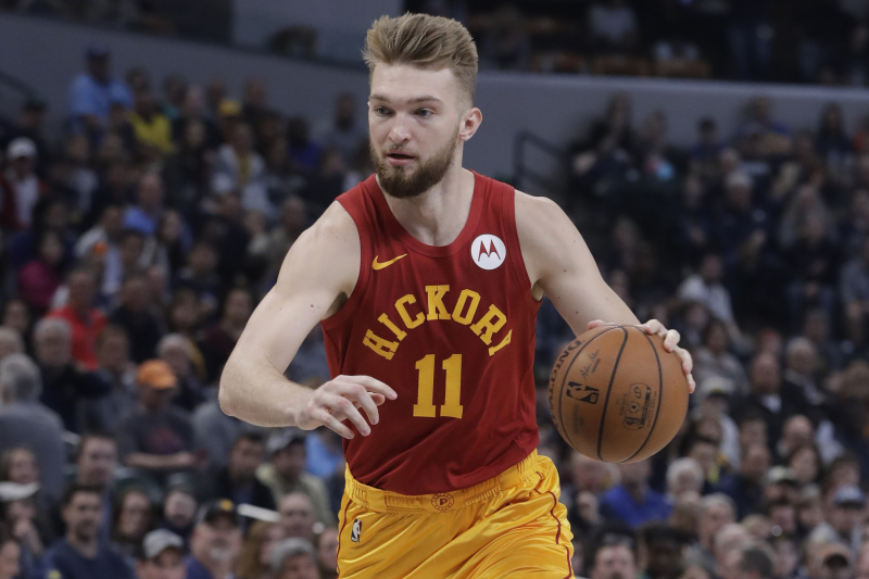 NBA Trade Rumors: Pacers Engaged in Talks to Deal Domantas Sabonis