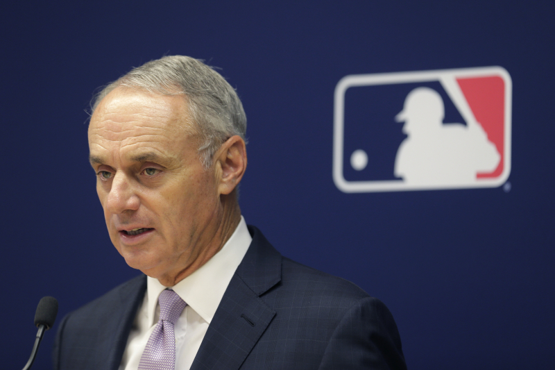 Report: MLB Negotiating Proposal That Would Eliminate 40 Minor League Teams