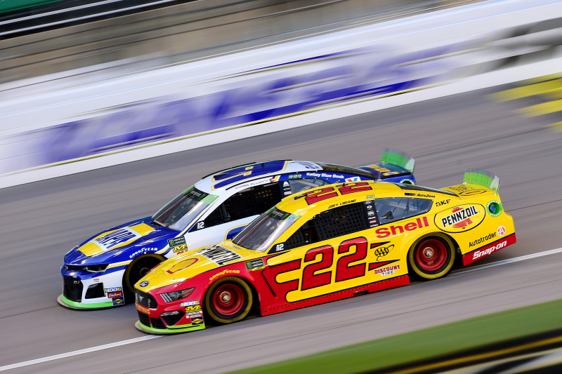 NASCAR at Kansas 2019: Start Time, Ticket Info, Lineup, TV Schedule and More