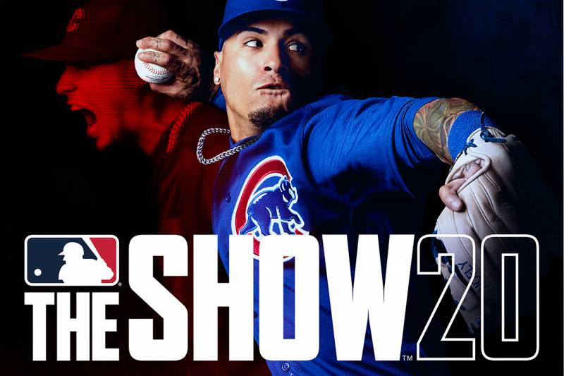 Mlb The Show 2020.Mlb The Show 20 Javier Baez Cover Release Date And New