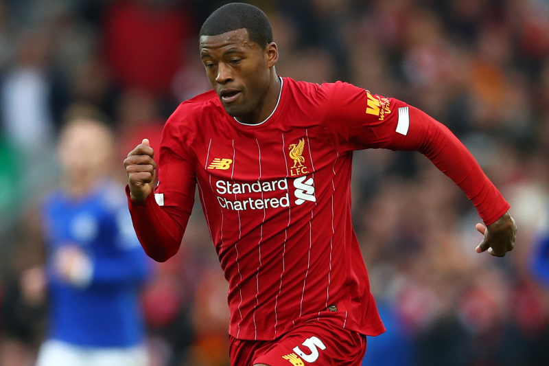 Georginio Wijnaldum Says 'It Is Possible' for Liverpool to Go Unbeaten in EPL