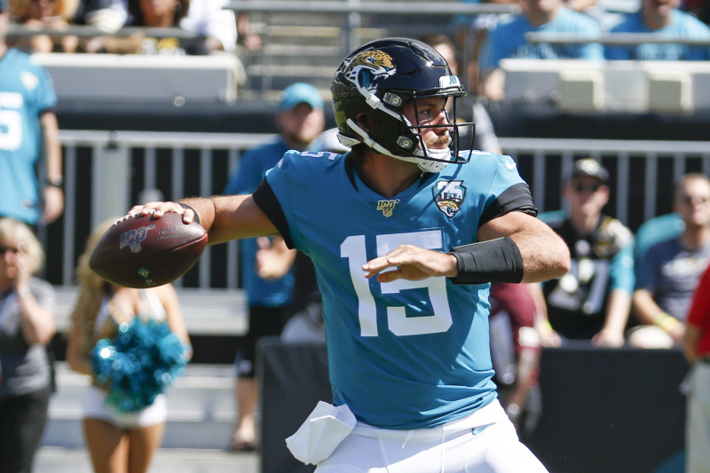 Start 'Em, Sit 'Em Week 7: Latest Fantasy Football Lineup Advice for Sunday