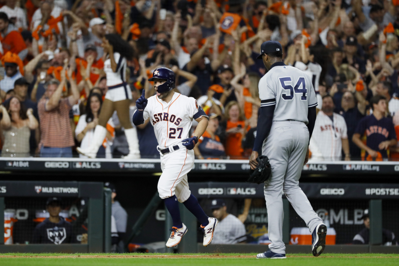 New York Yankees Left Searching for Answers After Heartbreaking ALCS Defeat