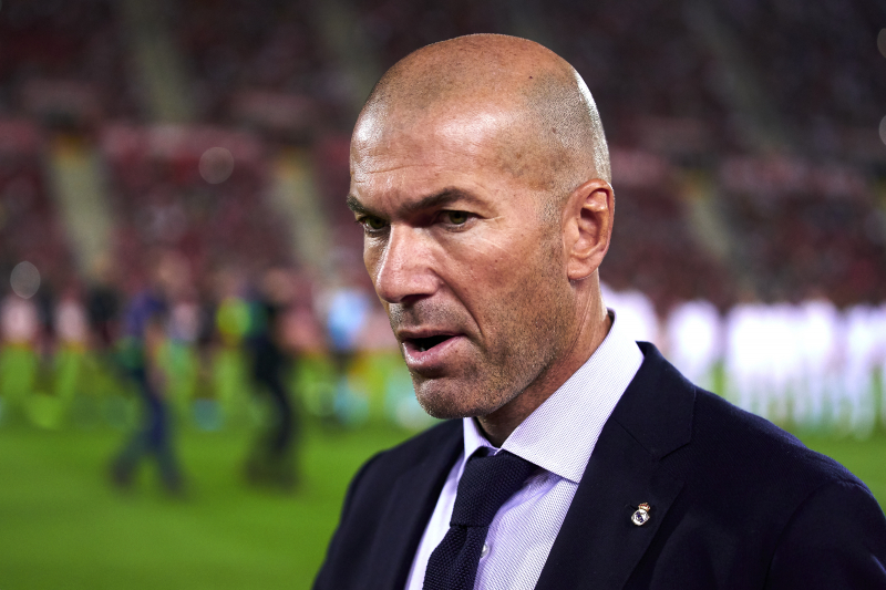 Galatasaray vs. Real Madrid: UCL Odds, Live Stream, TV Schedule