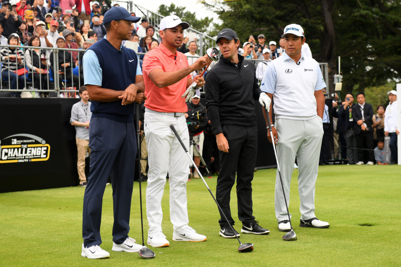 Jason Day Wins the Challenge: Japan Skins 2019; Final Leaderboard, Prize Money