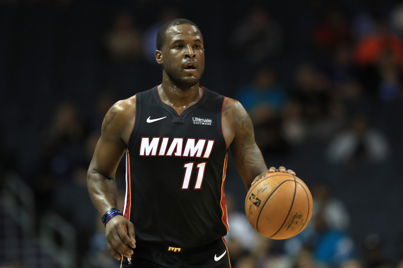 Heat Trade Rumors: Dion Waiters Has Been on Trade Block 'Since Last Christmas'