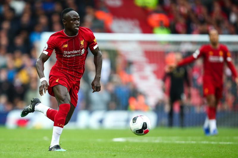 Racing Genk vs. Liverpool: UCL Odds, Live Stream, TV Schedule
