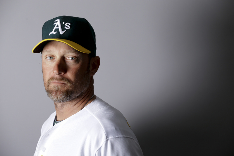 Giants Rumors: Mark Kotsay Considered Favorite for Manager Job