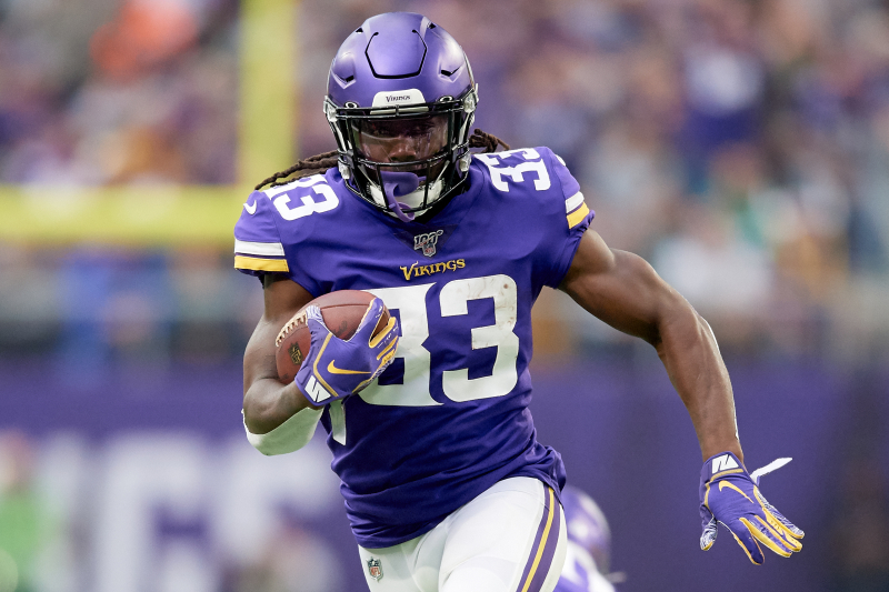 Fantasy Football Week 8 Rankings: Top 50 Players from Consensus Experts