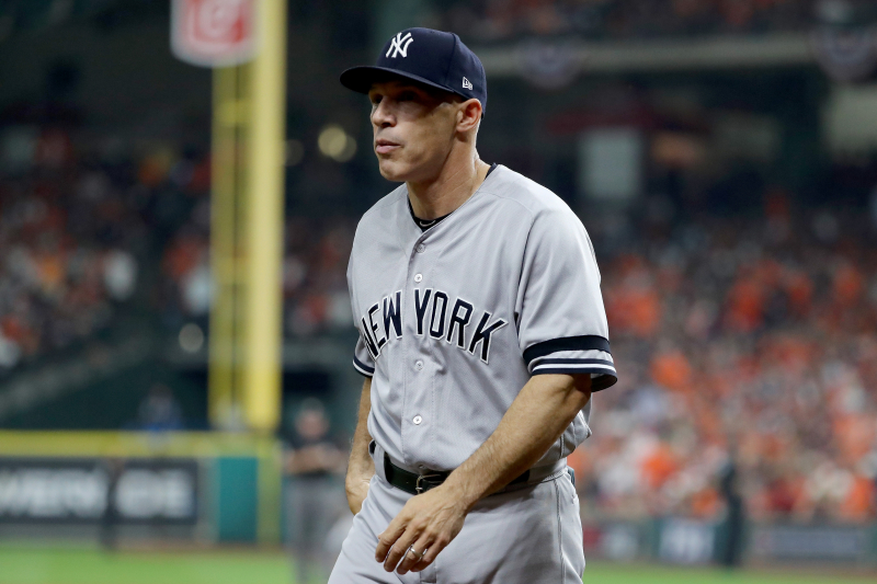 Phillies Rumors: Joe Girardi 'Believed' to Be Top Candidate After 2nd Interview