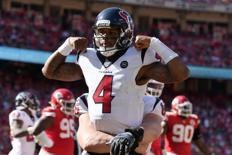 Fantasy Football Week 8 Rankings: Top Players, Sleepers and Positional Guide