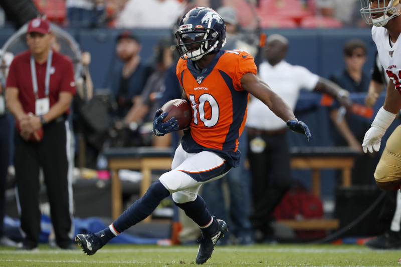 Mike Freeman's 10-Point Stance: Trade Deadline Could Redefine NFL Season