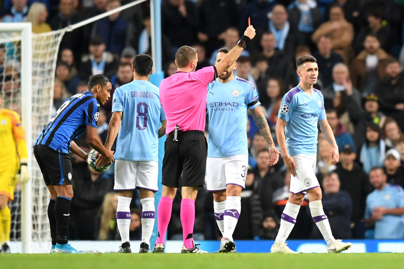 Pep Guardiola: Phil Foden Must Learn from Red Card, but 'Not Going to Get Fined'