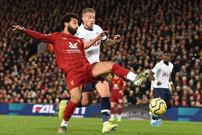 Premier League Table Final Week 10