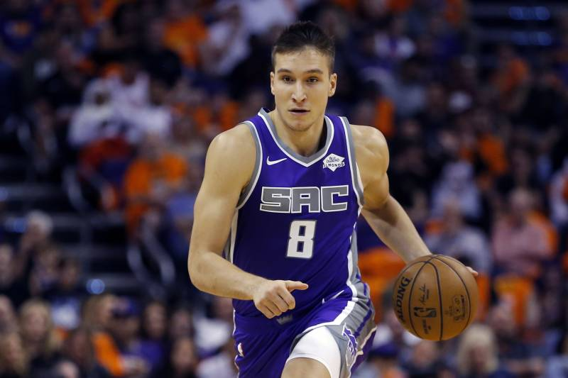 Image result for bogdan bogdanovic kings 2020