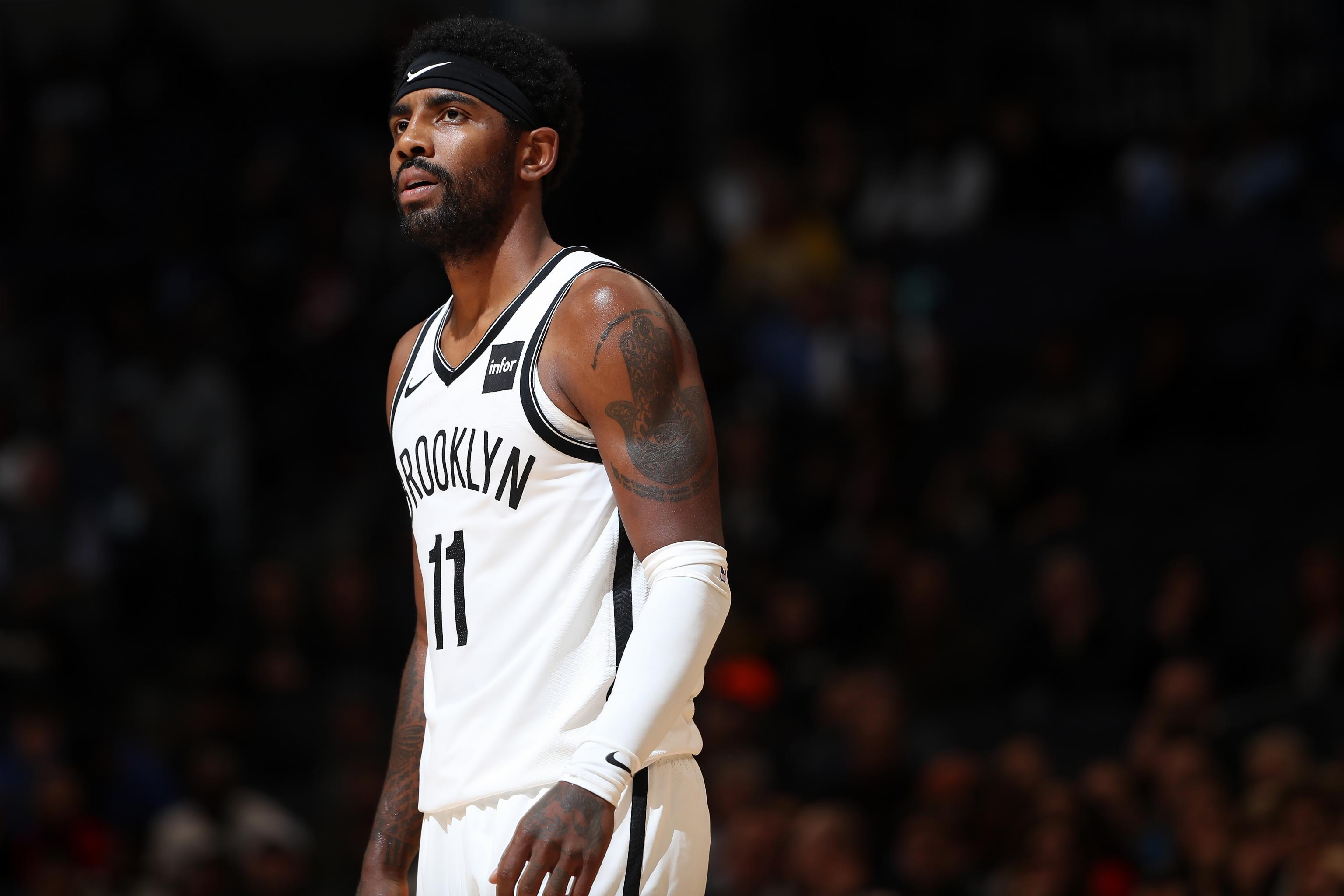 Report Kyrie Irving S Behavior Is Unspoken Concern Makes Nets Queasy Bleacher Report Latest News Videos And Highlights