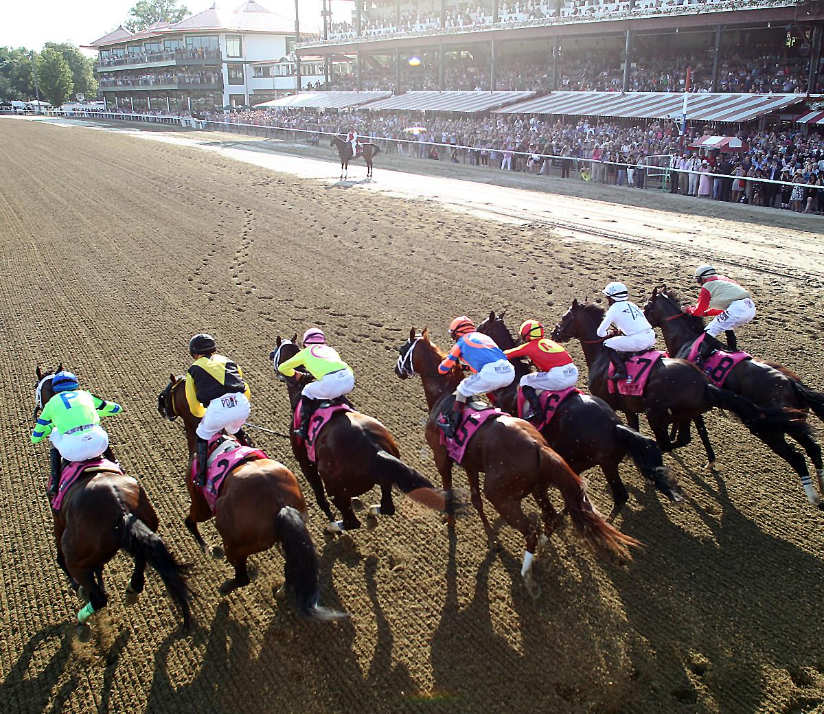 Breeders Cup 2019 Top Contenders Early Odds And More