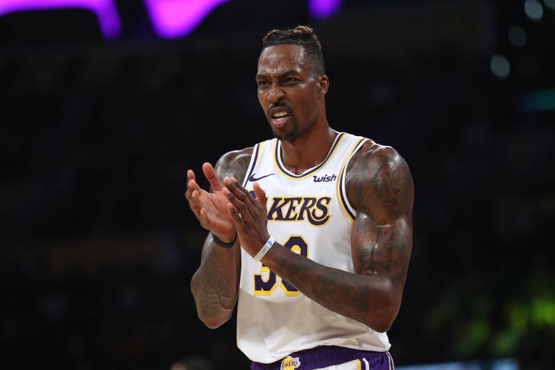 Lakers News Kobe Bryant On Dwight Howard Demarcus Cousins