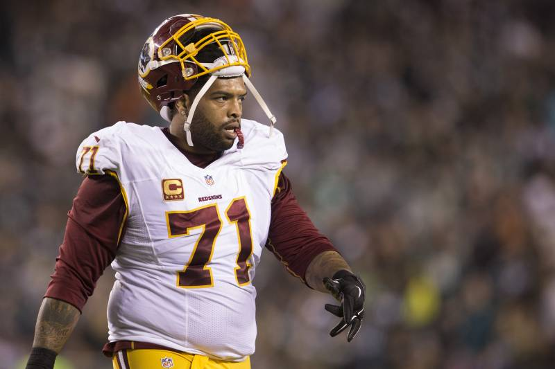 Image result for trent Williams