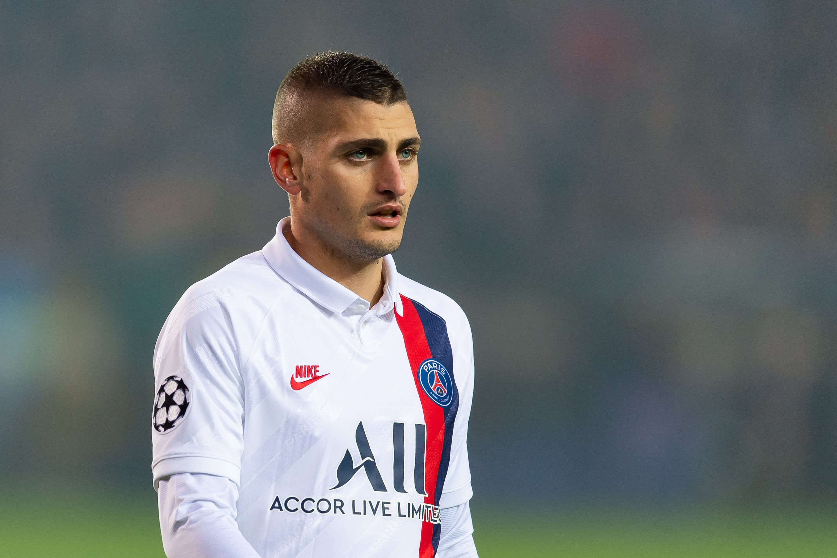 Marco Verratti Agrees to New Contract with PSG Through 2024 | Bleacher  Report | Latest News, Videos and Highlights
