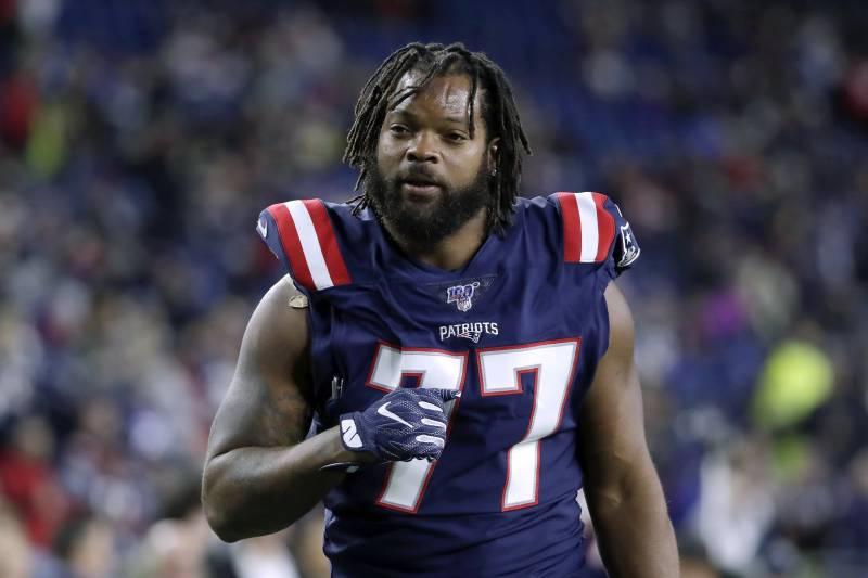New England Patriots 2020.Cowboys Michael Bennett Restructures Contract Will Be Free