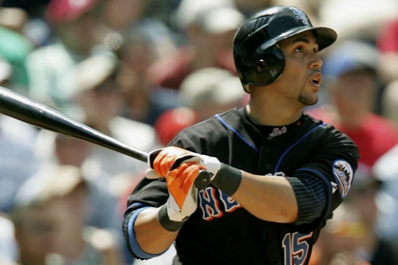 Mets Rumors Eduardo Perez Carlos Beltran Final Candidates