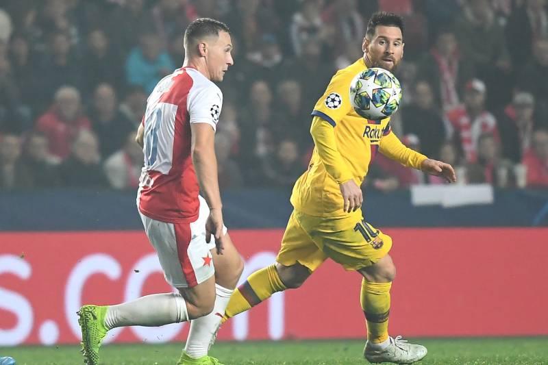Barcelona vs Slavia Prague: Prediction, Lineups, Team News, Betting Tips & Match Previews