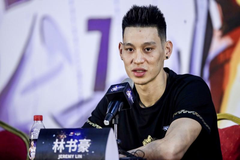 Jeremy Lin Drops 25 Points in Debut as Beijing Ducks Beat Tianjin Gold Lions