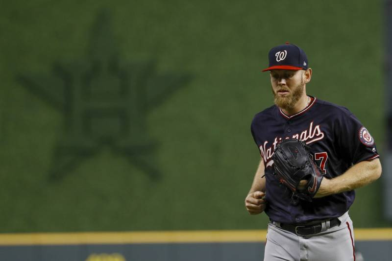 2020 Mlb Free Agents List.How Much Is Stephen Strasburg Really Worth In The 2020 Free