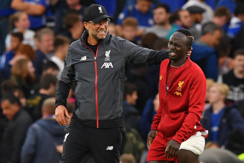 Sadio Mane on Jurgen Klopp: Liverpool Players 'Love Him Like a ...