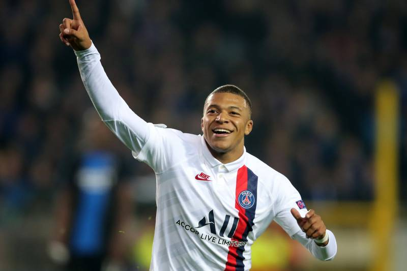 Why Real Madrid Want to Finally Land Kylian Mbappe After a Long ...