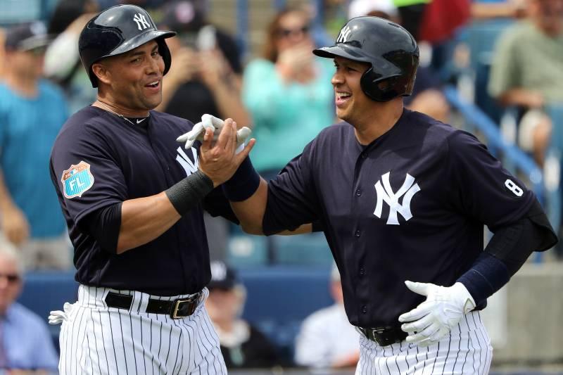 Alex Rodriguez Praises Mets Hire Of Carlos Beltran He S A
