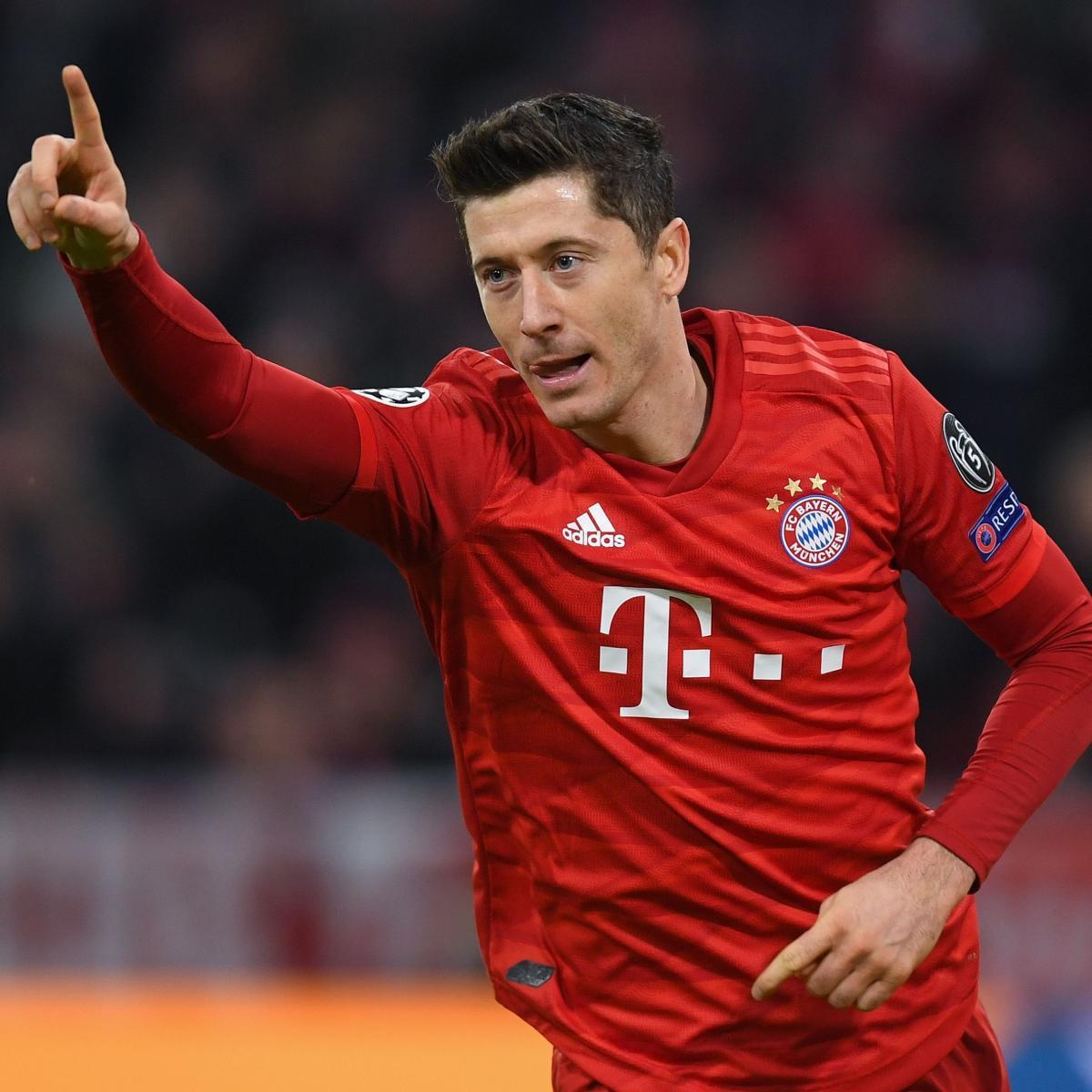 Champions League Qualifiers 2019: Champions League Results 2019: Latest Tables, Top Scorers