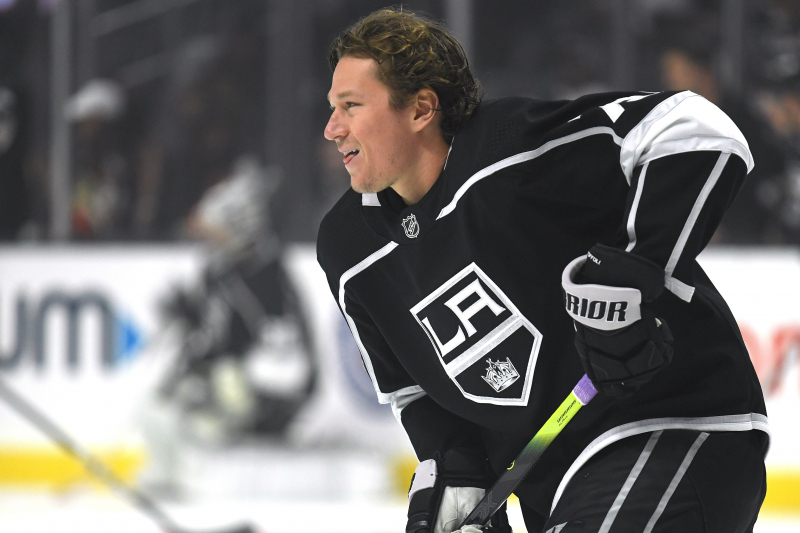 NHL Trade Rumors: Latest Buzz on Hurricanes, Jesse Puljujarvi, Tyler Toffoli