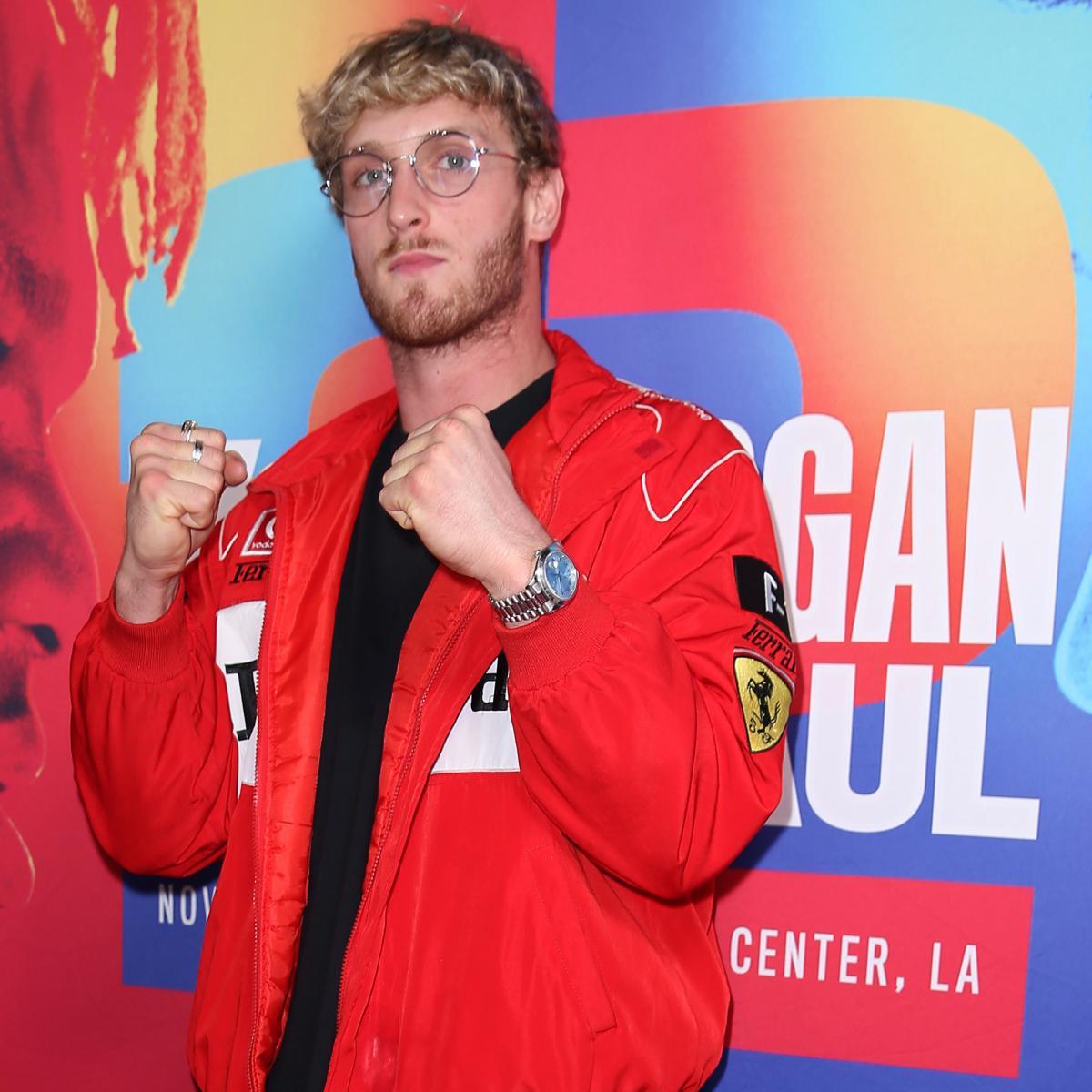 Ksi Vs Logan Paul 2 Popular You Tube Personalities Boxing: KSI Vs. Logan Paul Fight Odds, Time, Date, Live Stream And