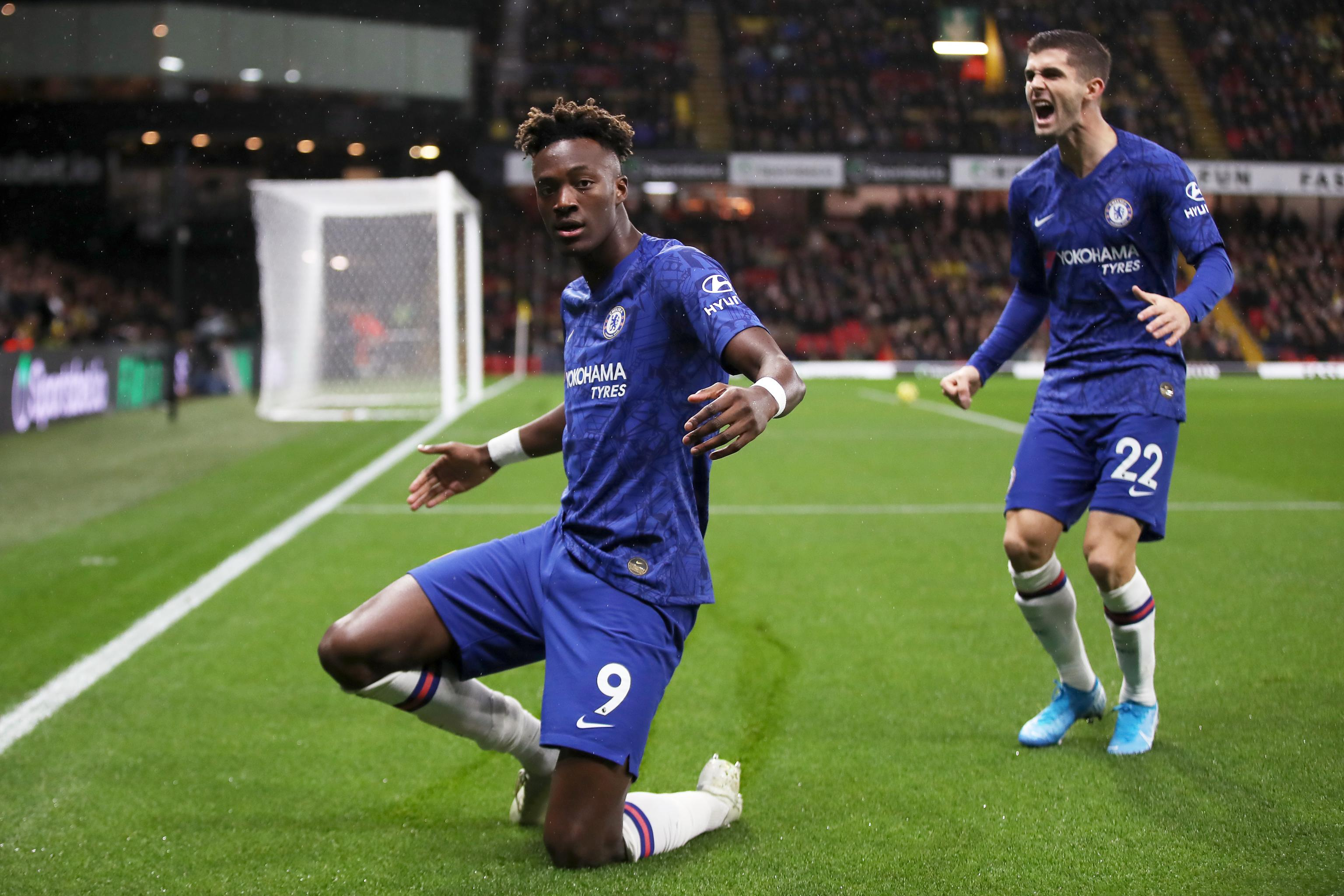 Chelsea Vs Crystal Palace Odds Live Stream Tv Schedule And Preview Bleacher Report Latest News Videos And Highlights