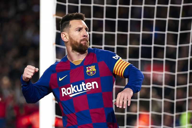 La Liga Winners and Losers After Final 2019 Week 13 Table