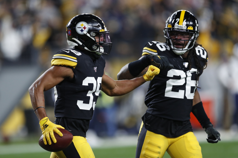 Pittsburgh Steelers Emerging as NFL's Most Unlikely Playoff Dark Horse