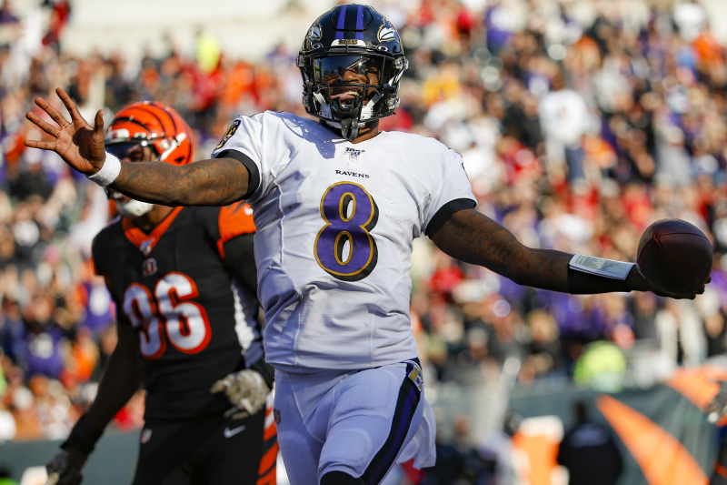 NFL Week 11 Predictions: Initial Vegas Odds, Lines, Spreads and Projections