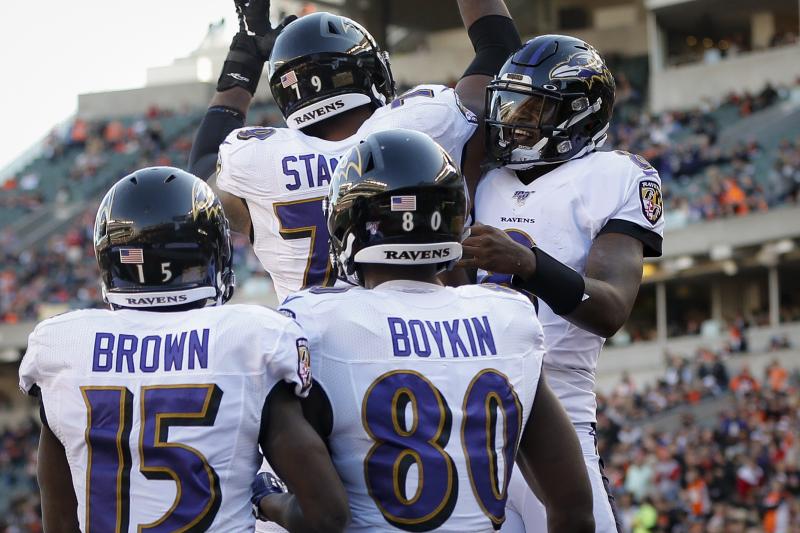 NFL Power Rankings: Breaking Down Sunday's Action Ahead of Week 11