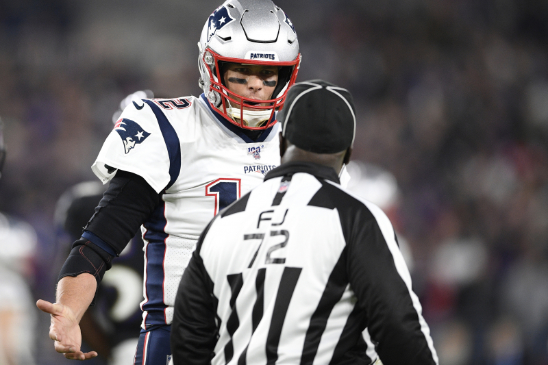 Tom Brady Talks Rob Gronkowski-Patriots Rumor and 'Mental Scar' from Eagles Loss