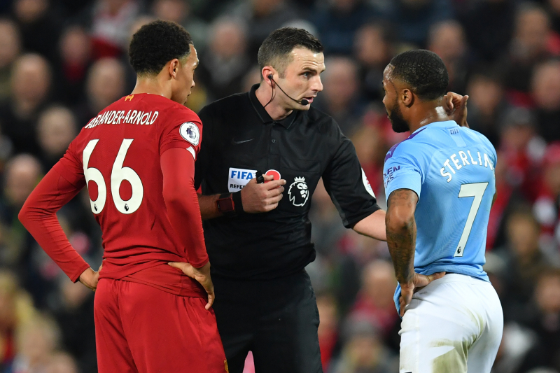 Vincent Kompany 'Confused' by VAR Decision in Manchester City's Liverpool Loss