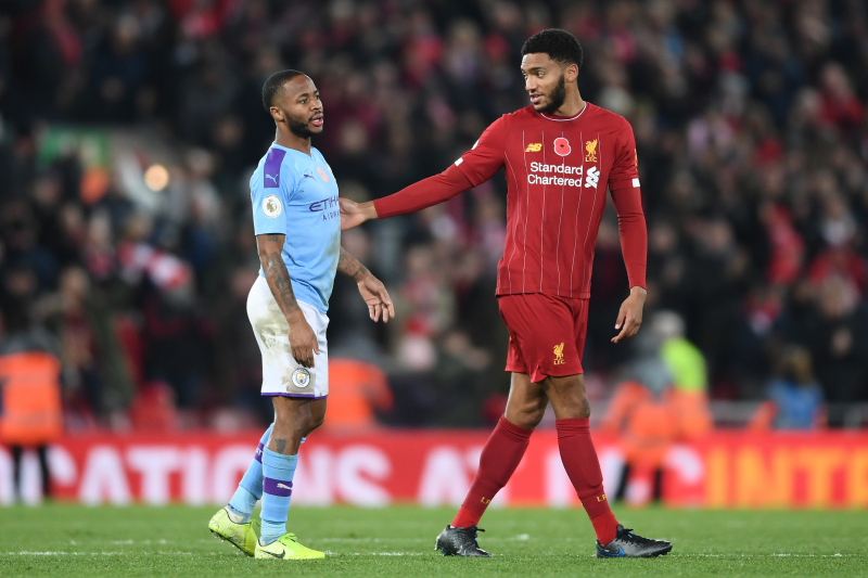 Raheem Sterling Comments After Being Dropped by England for Joe Gomez Clash